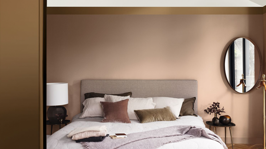 Sikkens Colour Futures Slaapkamer